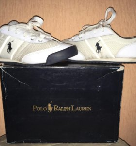 Кроссовки Polo Ralph Lauren( Италия )