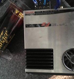 Усилитель Аудио Систем!!!