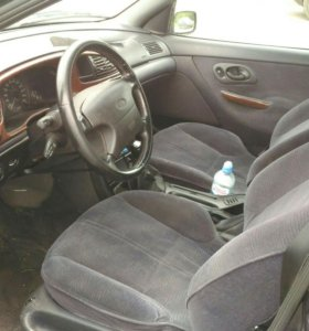 Ford mondeo 2 ,2.0 130 л.с.1997