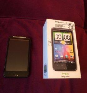 HTC Desire HD A9191 RUS