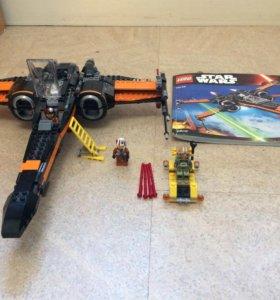 Лего Star Wars
