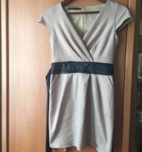 Стильно платье