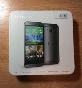 HTC One (M8) | 16 GB + microSD card