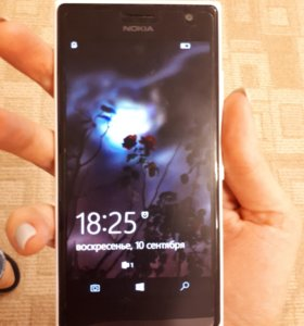Nokia Microsoft lumia 735
