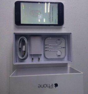iPhone 6, 16Gb Silver