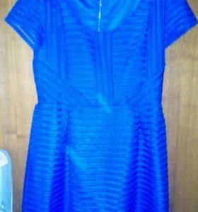 Платье 48