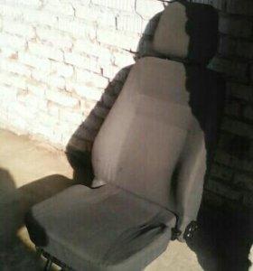 Кресло в уаз