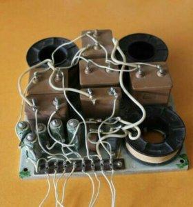 Амфитон 35ас-018 фильтр кроссовер