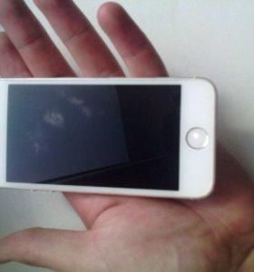 Айфон 5 (16гб)