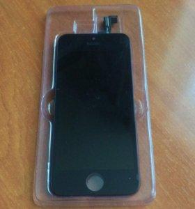 Тачскрин iPhone 5s