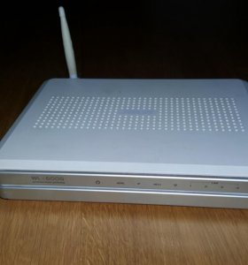 ASUS WL-600G
