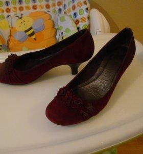 Туфли Hispanitas 37 размера