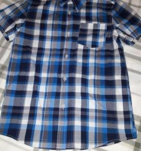 Рубашка 12-14 лет