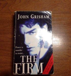 John Crisham -The Firm