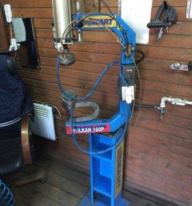 Вулканизатор Вулкан 160Р