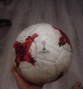 Футбольный мяч Adidas Krasava