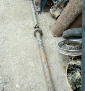 кардан Газ 53