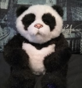 Интерактивная панда от hasbro