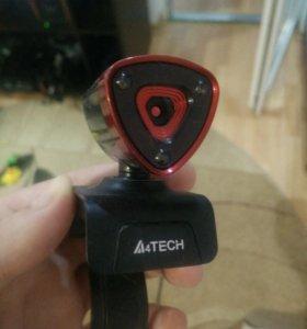 Веб камера A4tech PK-950H
