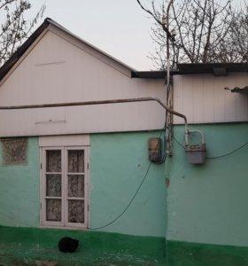 Дом, 3 м²