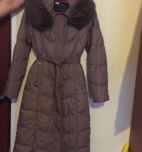 Плащ-пальто осень зима