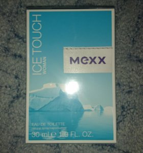 MEXX ICE TOUCH woman, оригинал!