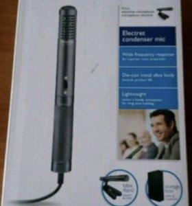 Микрофон Philips SBC ME570