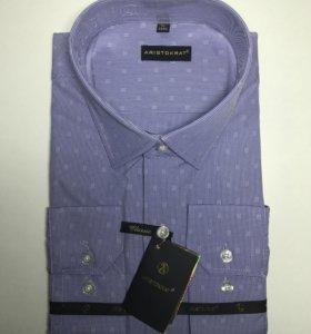 Мужская рубашка ARISTOKRAT классика