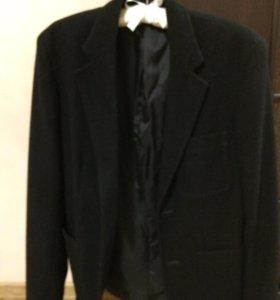 Мужской пиджак,размер 46-48