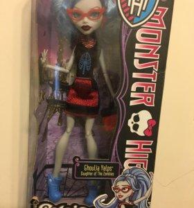 Кукла Гулия Monster High