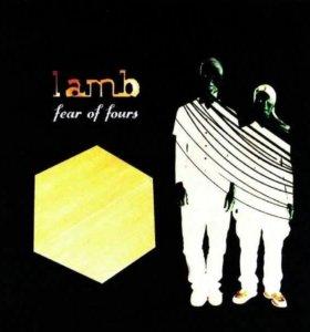 Диск Lamb