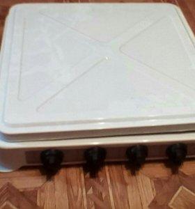 Газавая печка новая