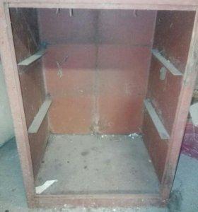 Сейф или шкафчик