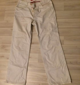 Мужские брюки Prada