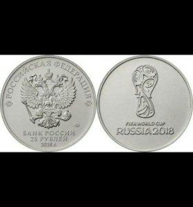 Монеты, нумизматика.