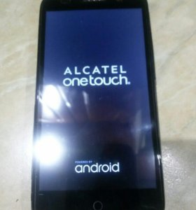 Alcatel onetouch(5015d)