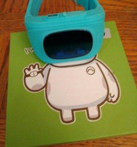 Детские GPS часы, GPS трекер, доставка, настройка