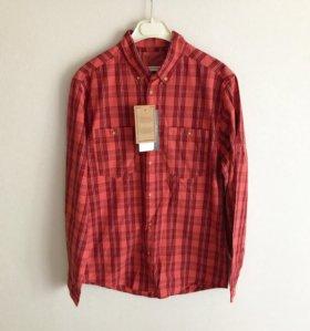 Новая рубашка Испания рост 172