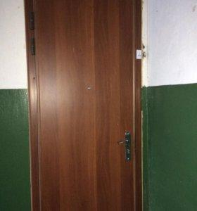 Не стандартная дверь