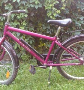 Велосипед детский Panther (пр-во ФРГ)
