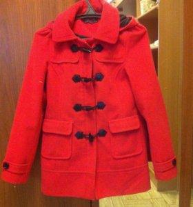 Пальто весна- осень