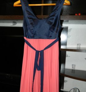 Б\у коктейльное платье