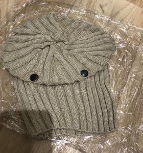 Новые Шапочки холодная осень-зима