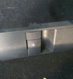 Opel astra h, кнопка стеклоподъемника