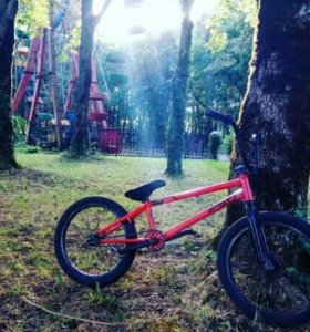 BMX комплит stolen