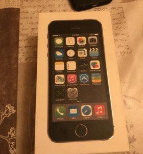iPhone 5s 16гб + 5s 16гб на запчасти