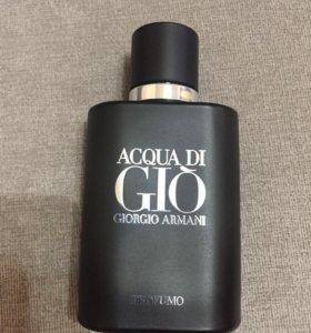 Мужская туалетная вода Giorgio Armani Profumo