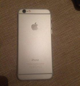 Айфон 6 и 5s