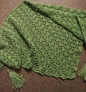 Бактус (шарф)