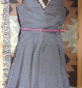 платье летнее LAURA CLEMENT (новое)